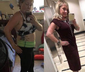 my body changed, body changing, t25 workout, beachbody on demand