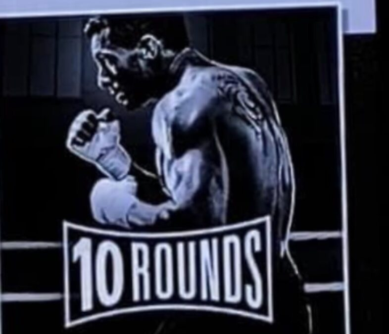 10 Rounds Boxing Workout