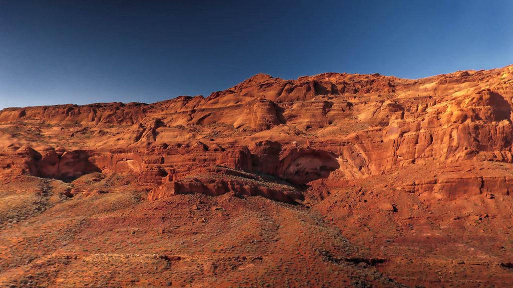 Red Cliffs Recreation Area.