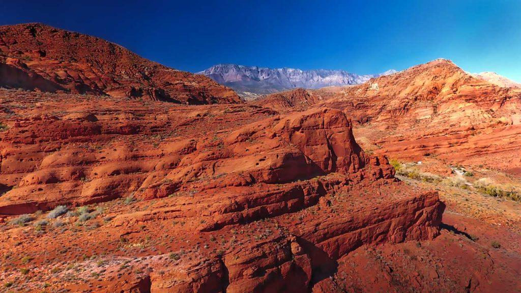 Red Cliffs Recreation Area