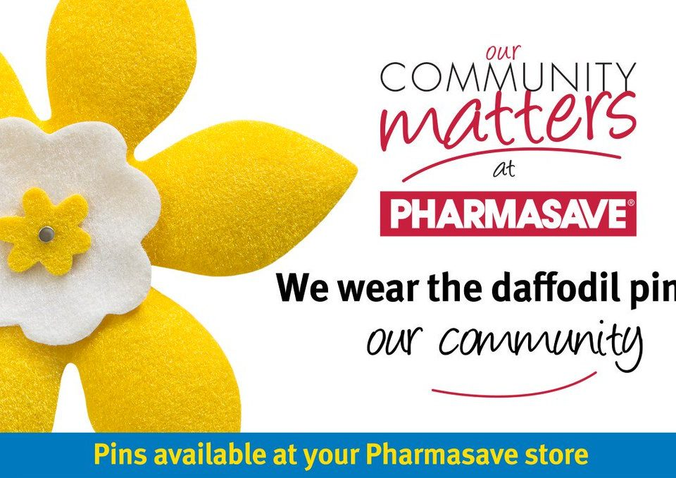 Community Matters at Pharmasave