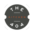 The 404 Kitchen Logo