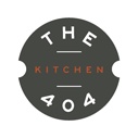 The 404 Kitchen Logo
