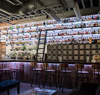 Gertie's Bar