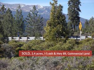 Mount-Shasta-I-5-Land-Investment