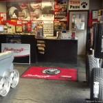 Interstate 5 Tire Auto Repair shops