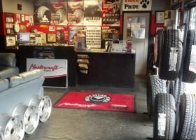 Interstate 5 Tire Auto Repair shops