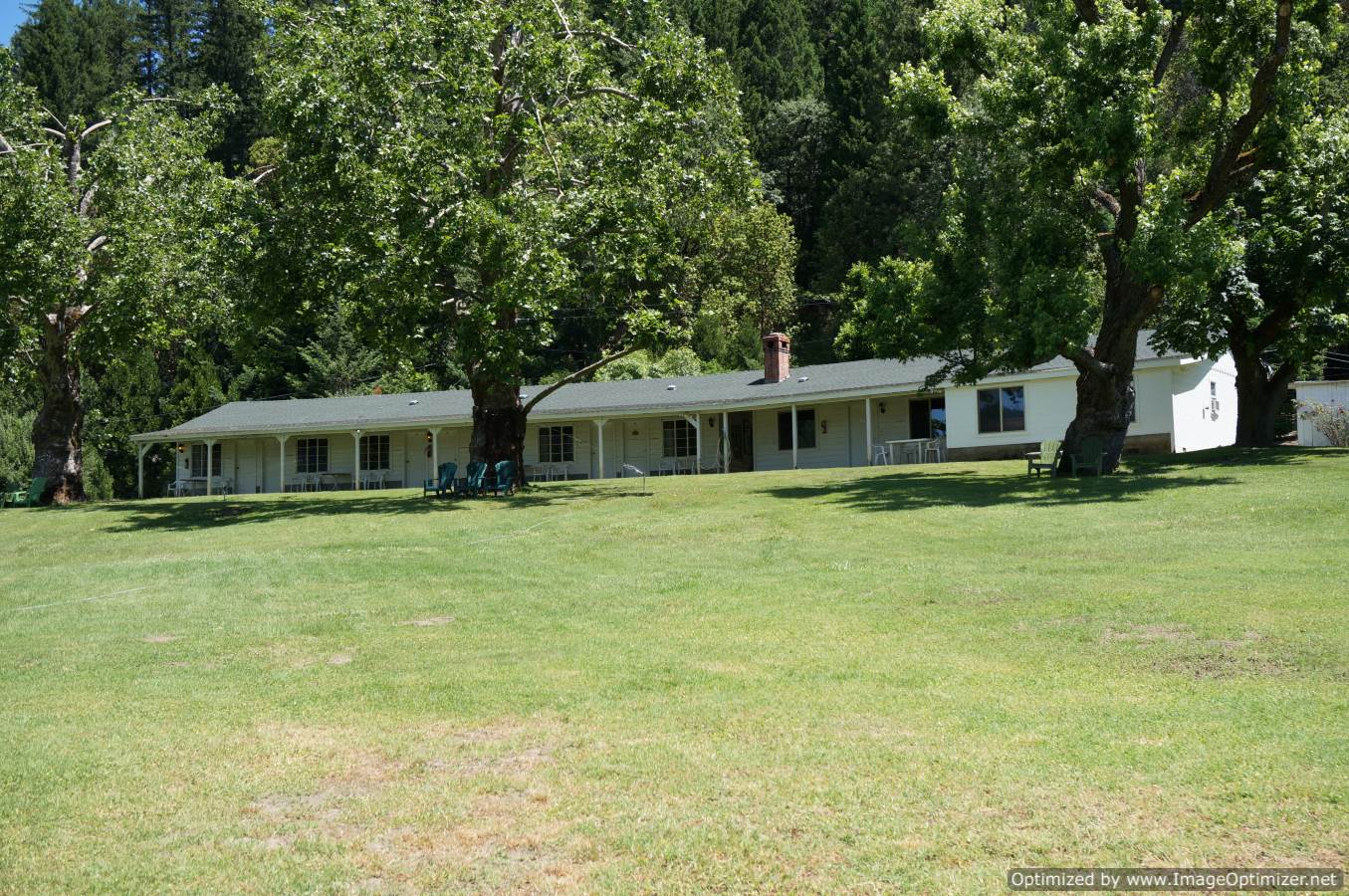 California Riverfront Hotels and Motels for sale, Siskiyou