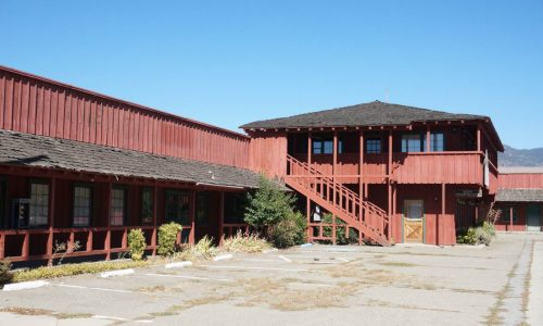 Scott Valley commercial buildings