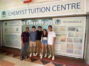 SJI Class of 2020 (1)