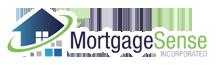 MortageSense Logo
