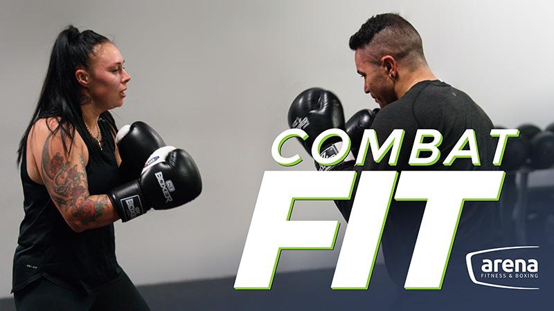Combat Fit