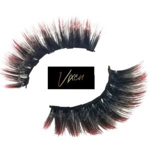Vixen Magnetic Lashes