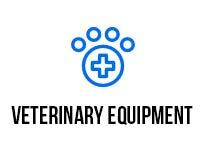 veterinary equipment sales