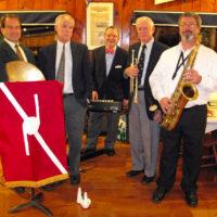 Occasional Jazz Ensemble ECYC 110511