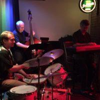 Jazz Affair at Celtic Cavern