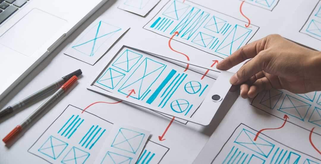 small business web design gwinnett