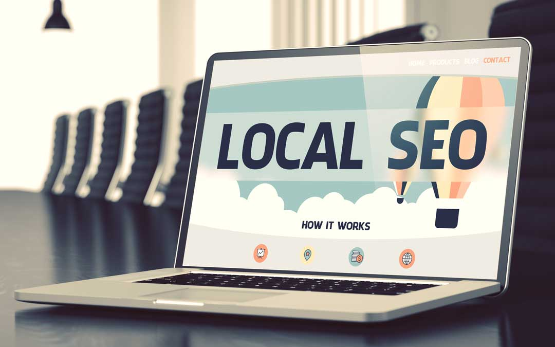 Local SEO Marketing Strategy To Boost Online Sales