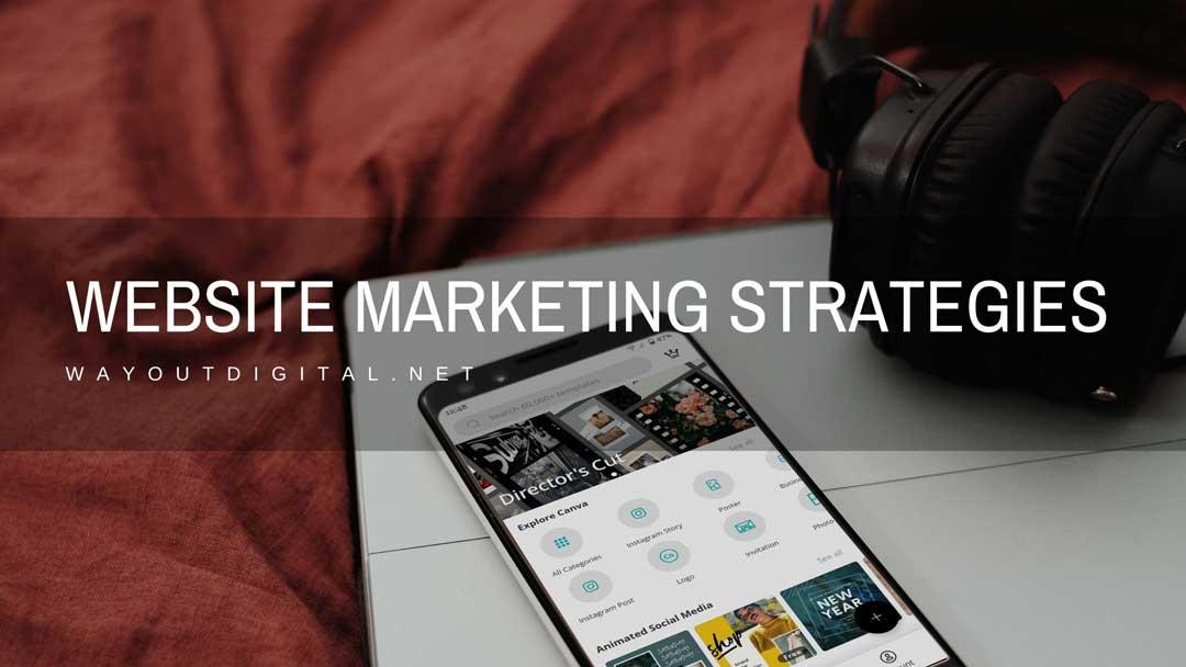 Website Marketing Atlanta GA | Web Design Strategies 2021