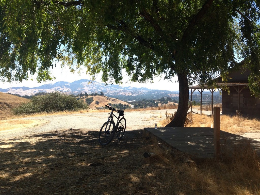 NOW featuring Bay Area Backroads ART starting with Secret Spot Bay Area featuring Mt. Diablo