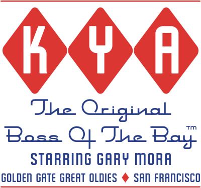 Legendary Top 40 KYA Radio Celebrated with DJs Norman Davis,Tommy Saunders, Rare Kennedy-Era Aircheck