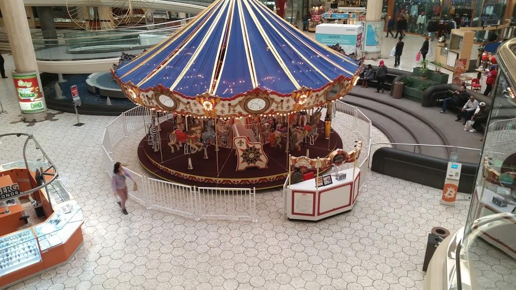 Christmas at the Mall 2016