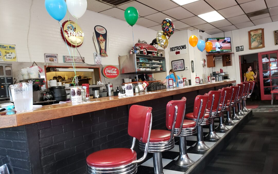 Lodi, CA the Place for Nostalgia buffs – Five Diners, '50s Motels Still Going