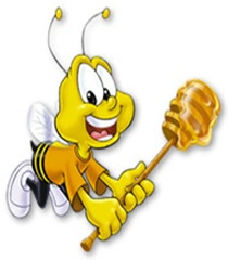 honey nut bee