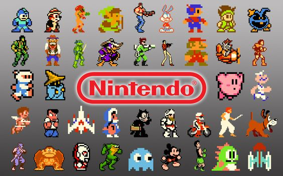 My Pediatrician Rant on This National Video Games Day: Games in OUR Day Were Better.