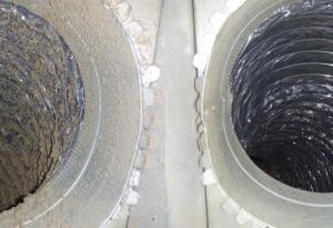 Hughes Environmental is a Commercial Duct Cleaning Specialist