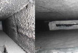 Industrial Air Duct Cleaning Services