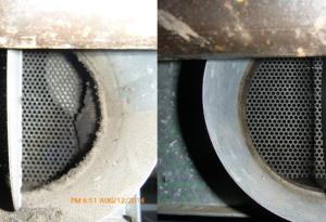 Industrial Cleaning Services for Industrial Ducting