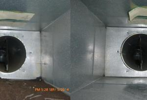 Hughes Environmental Provides Quality Duct Cleaning Services