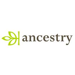 ancestry logo