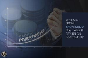 return on investment seo