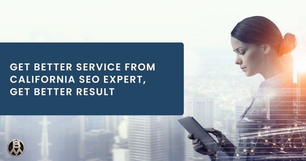 seo expert california