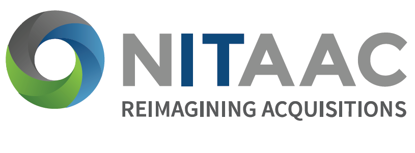 NITAAC Logo and Link to NITAAC.NIH.gov
