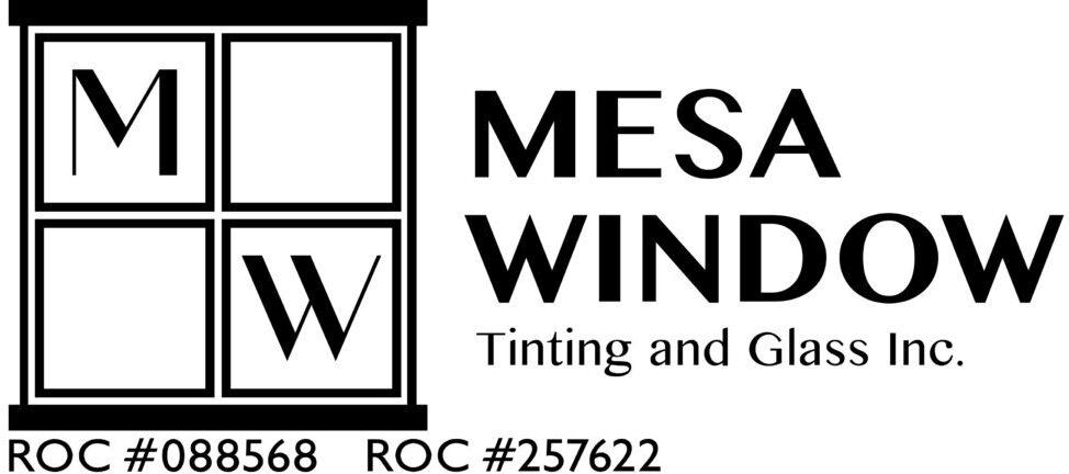Mesa Window