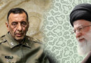 About Khamenei's Military Advisor and Hojjatiyeh Community
