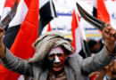 Iran steps up support for Shiite ally in Yemen proxy war