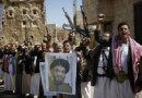 Saudi-led coalition says 8 Hezbollah fighters killed in Yemen