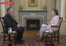 VOA Persian Exclusive Interview: Mike Pompeo