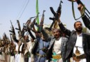 Iran-backed Iraqi militia declares support for Houthis