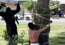 Iran: Young man flogged 80 times for drinking alcohol as a child