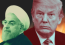 Trump is beating up on Iran — and it's making Obama look weak