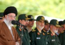 Iranian Military Officials Discount The Possibility Of A U.S. Attack