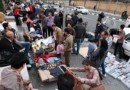 Tensions Rise As Iraqi Shoppers Flood Iran