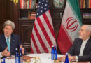 John Kerry slammed for 'shameful' shadow diplomacy after admitting to meetings with Iran