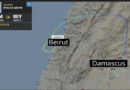 The unusual route of the Iranian cargo jets