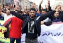 More than 40 striking steelworkers detained in Iran
